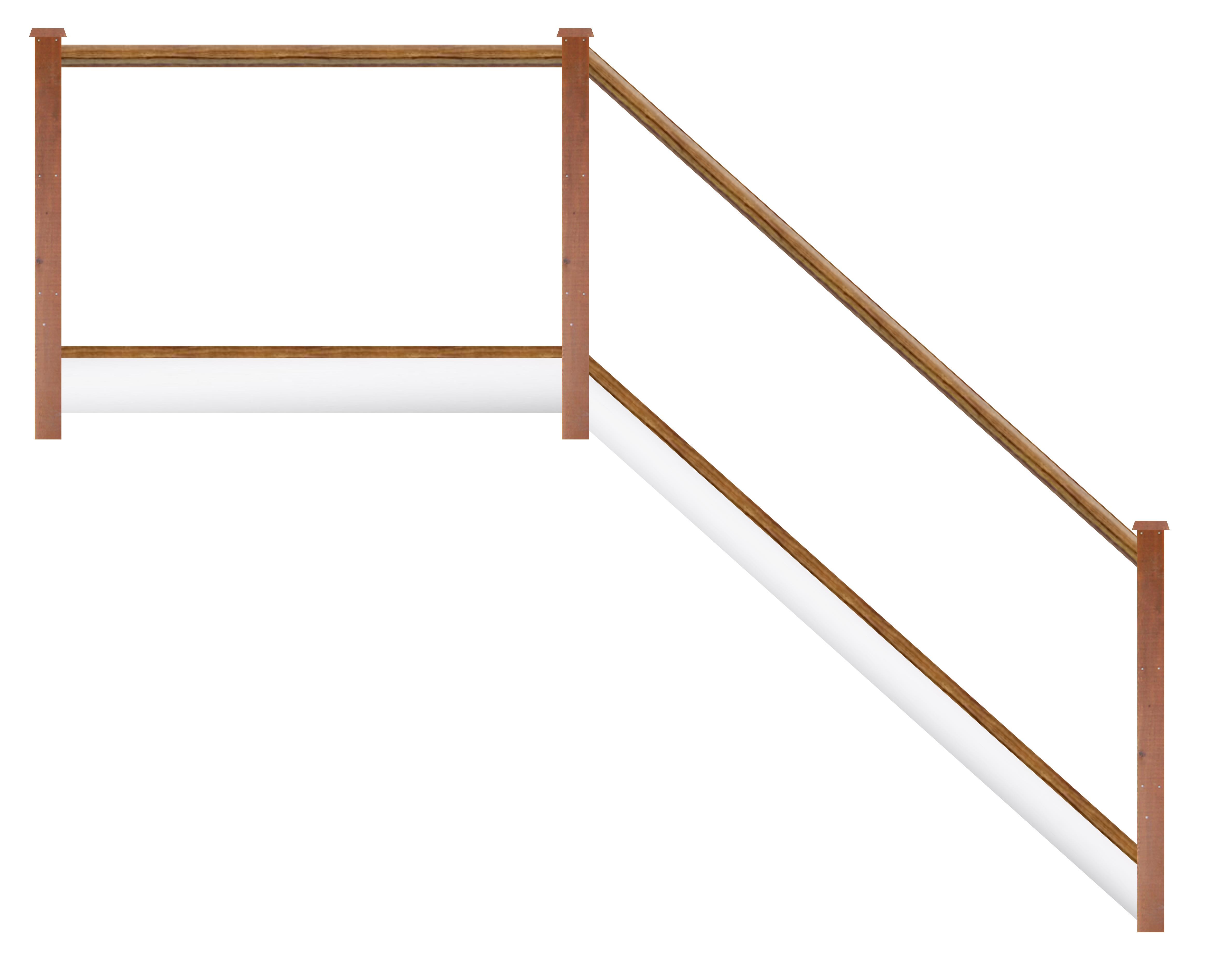 Metal Spindle Stair Designer